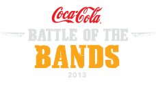 Coca-Cola Battle of the Bands